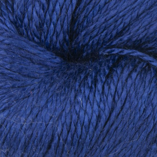 BC Garn Jaipur Silk Fino Dunkeljeans