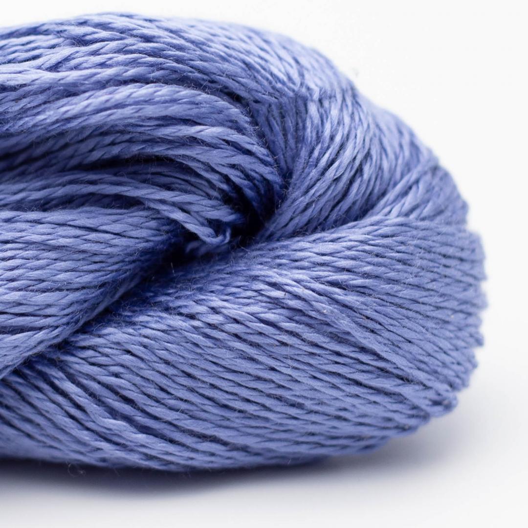 BC Garn Jaipur Silk Fino fliederblau