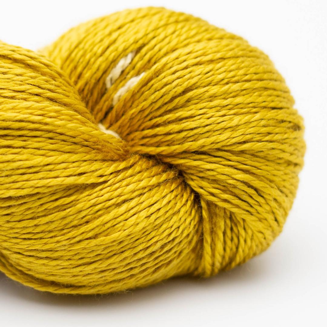 BC Garn Jaipur Silk Fino messing
