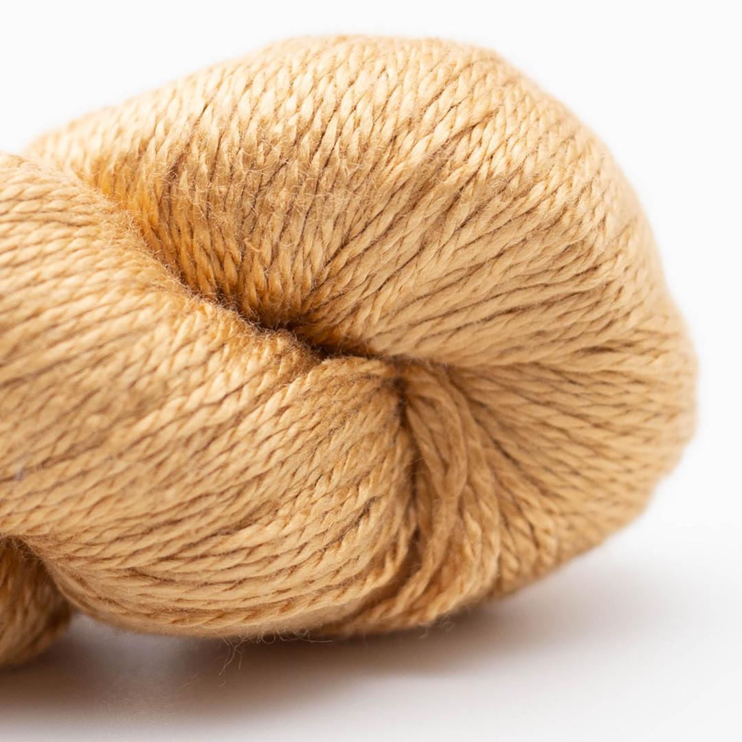 BC Garn Jaipur Silk Fino Pfirsich
