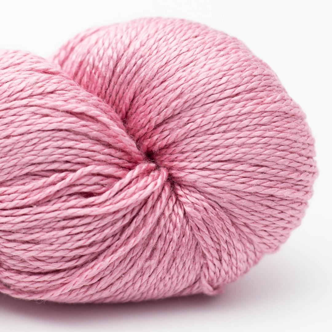 BC Garn Jaipur Silk Fino Babyrosa