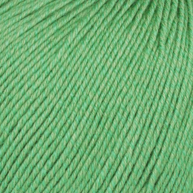 BC Garn Selba  smaragd