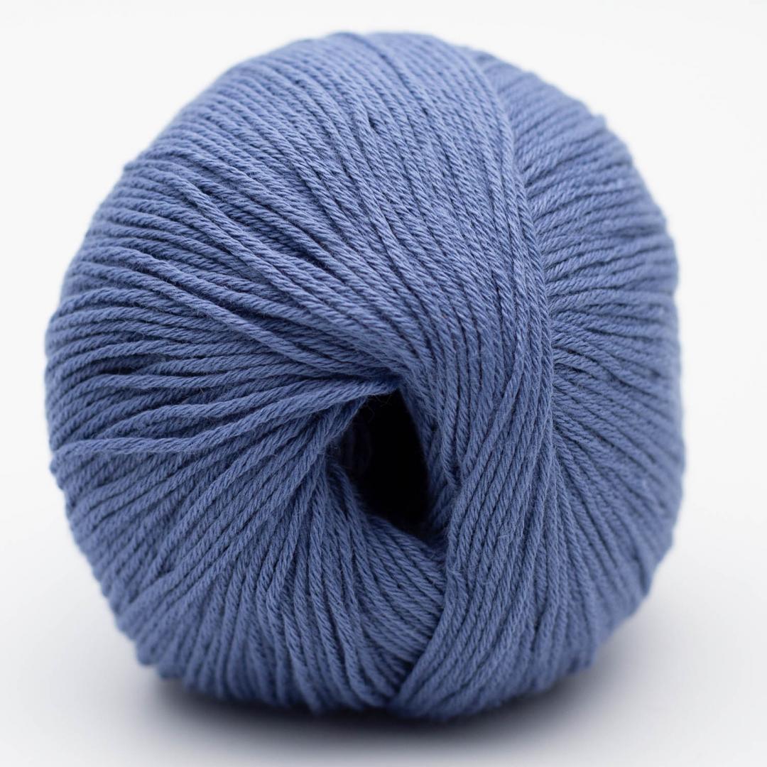 BC Garn Alba GOTS zertifiziert Jeans Neu