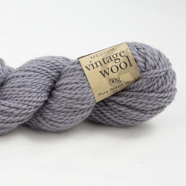Erika Knight Vintage Wool Drizzle
