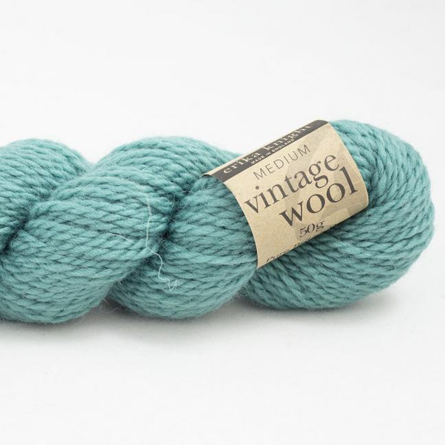 Erika Knight Vintage Wool Leighton