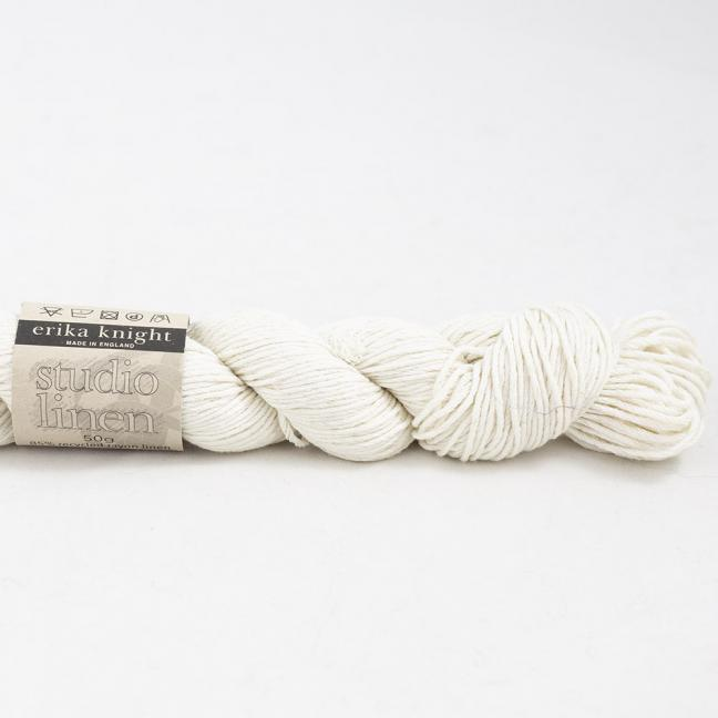 Erika Knight Studio Linen Milk