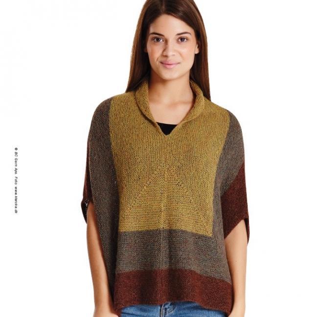 BC Garn Garnpaket Knit to Go 2376