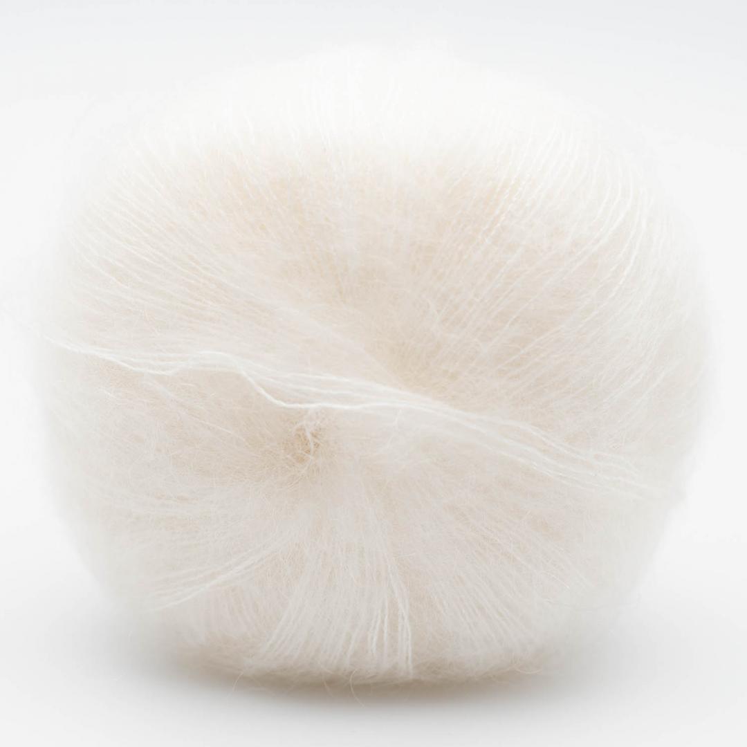 Kremke Silky Kid (25g)  Reinweiß