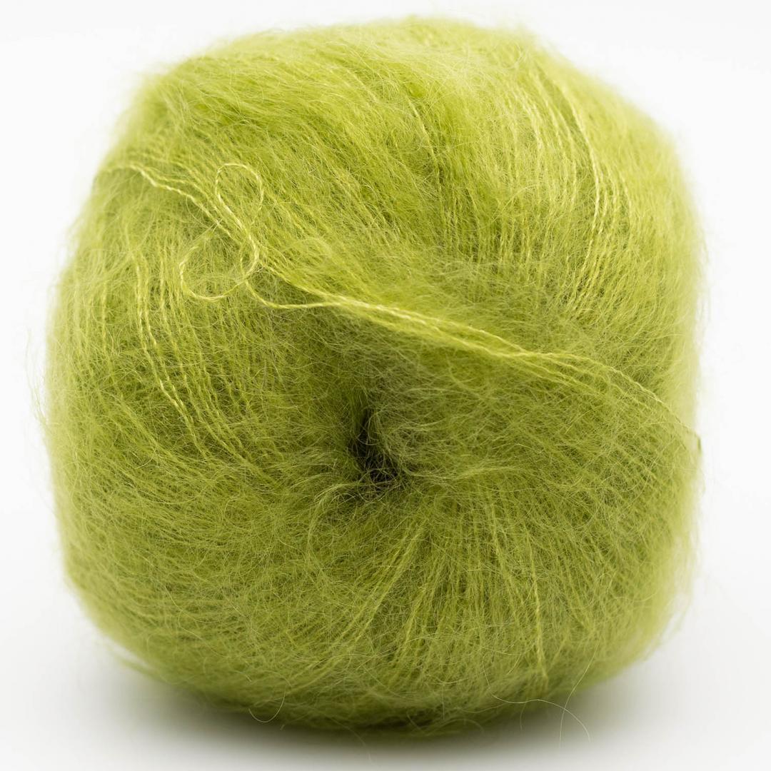 Kremke Silky Kid 25g Apfelgrün