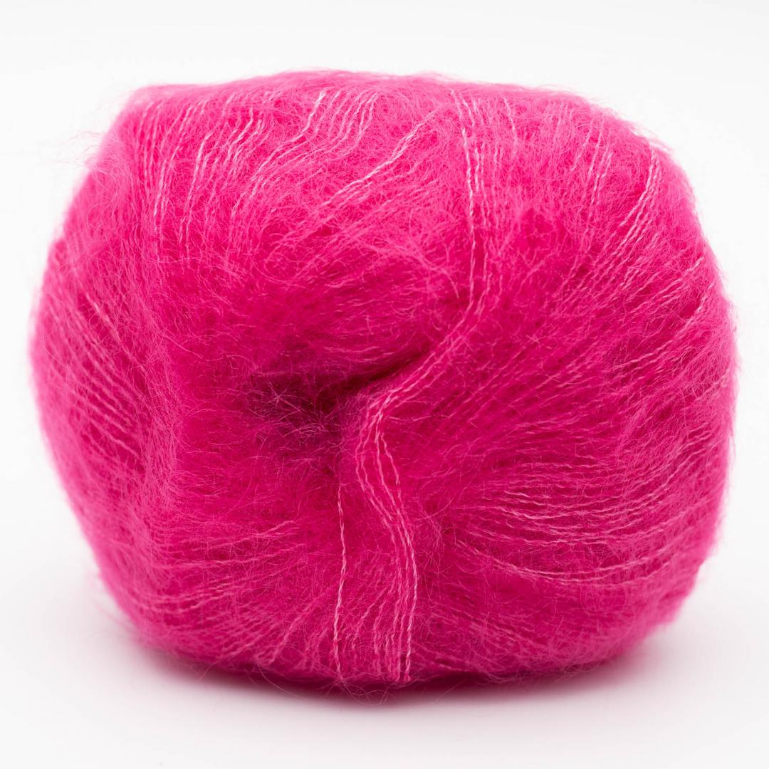 Kremke Silky Kid (25g) Pink