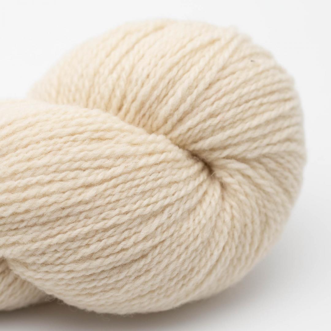BC Garn Semilla melange GOTS zertifiziert Vanille