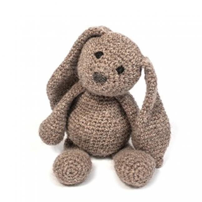 TOFT Edwards Menagerie Materialpakete Emma Bunny