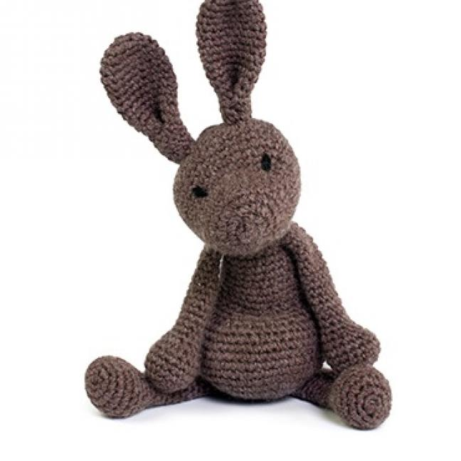TOFT Edwards Menagerie Materialpakete Lucy Hare