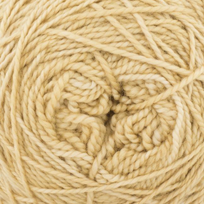 Cowgirl Blues Merino Twist Yarn solids Caramel