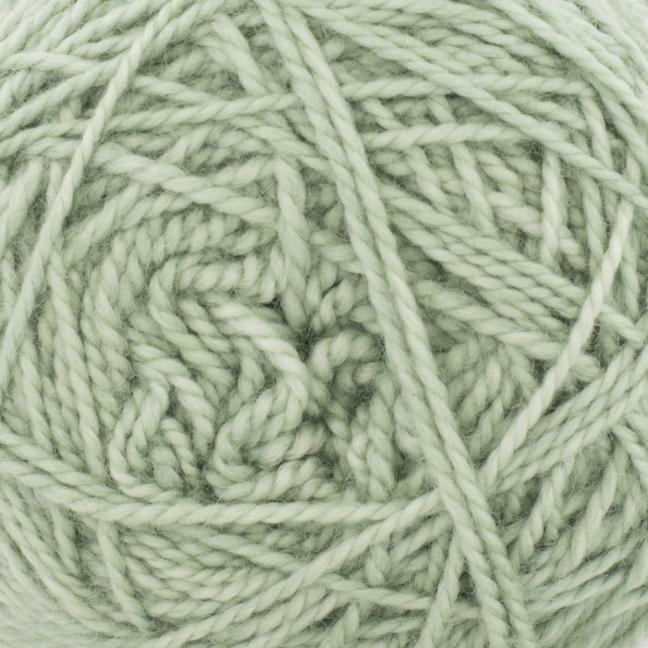 Cowgirl Blues Merino Twist Yarn solids Sage