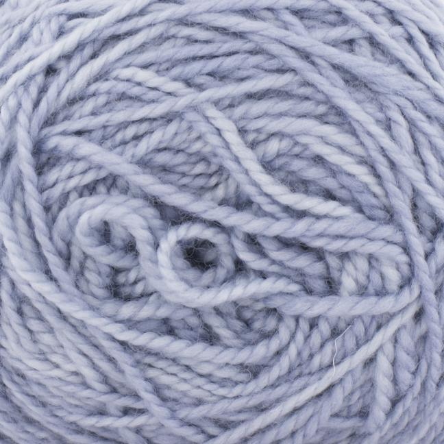 Cowgirl Blues Merino Twist Yarn solids Denim