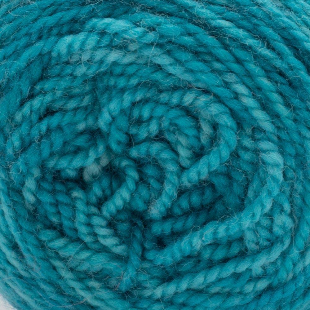 Cowgirl Blues Merino Twist Yarn solids Camps Bay