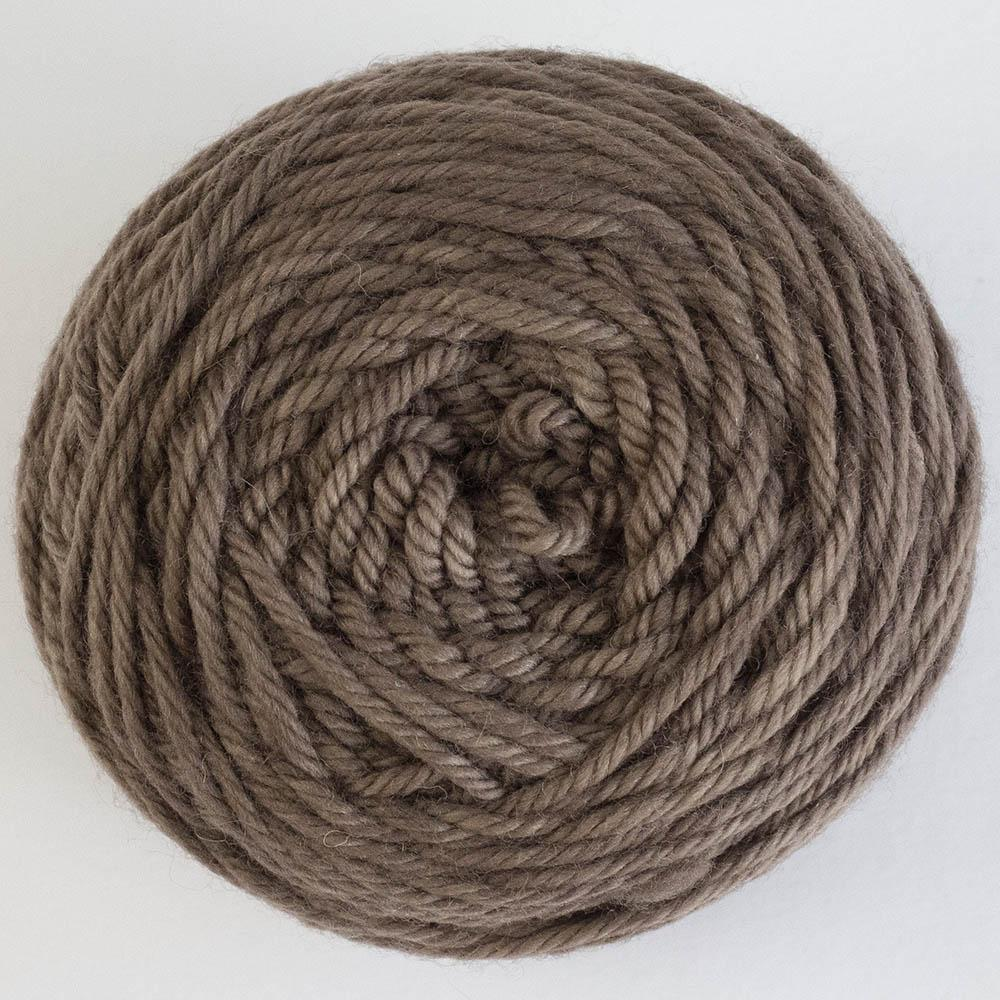 Cowgirl Blues Merino DK solids Camel