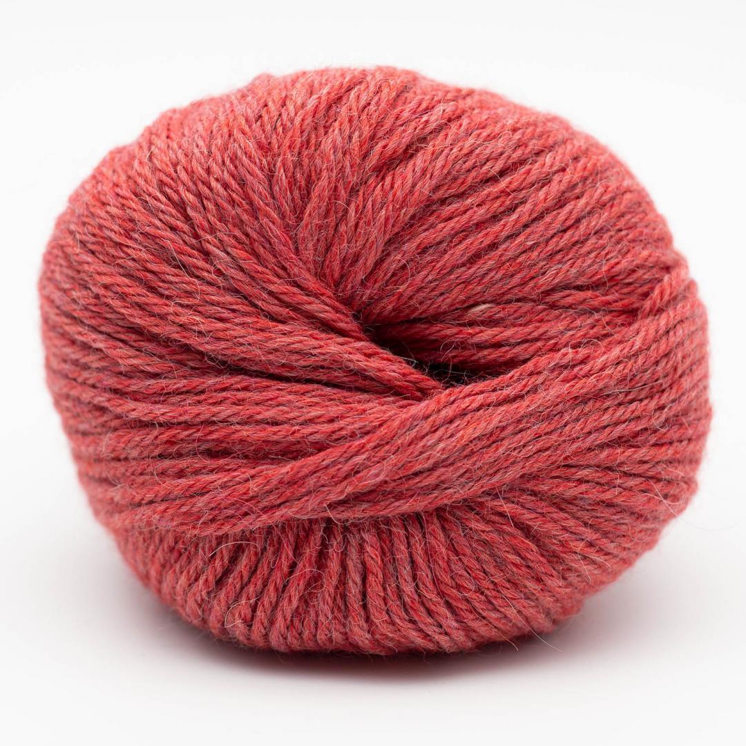 Kremke Soul Wool Babyalpaka apricot_10111