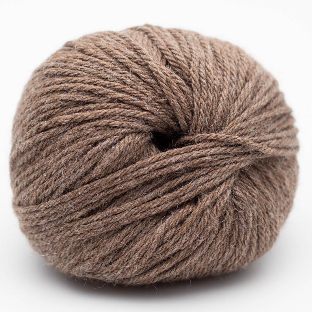 Kremke Soul Wool Babyalpaka beige_10120