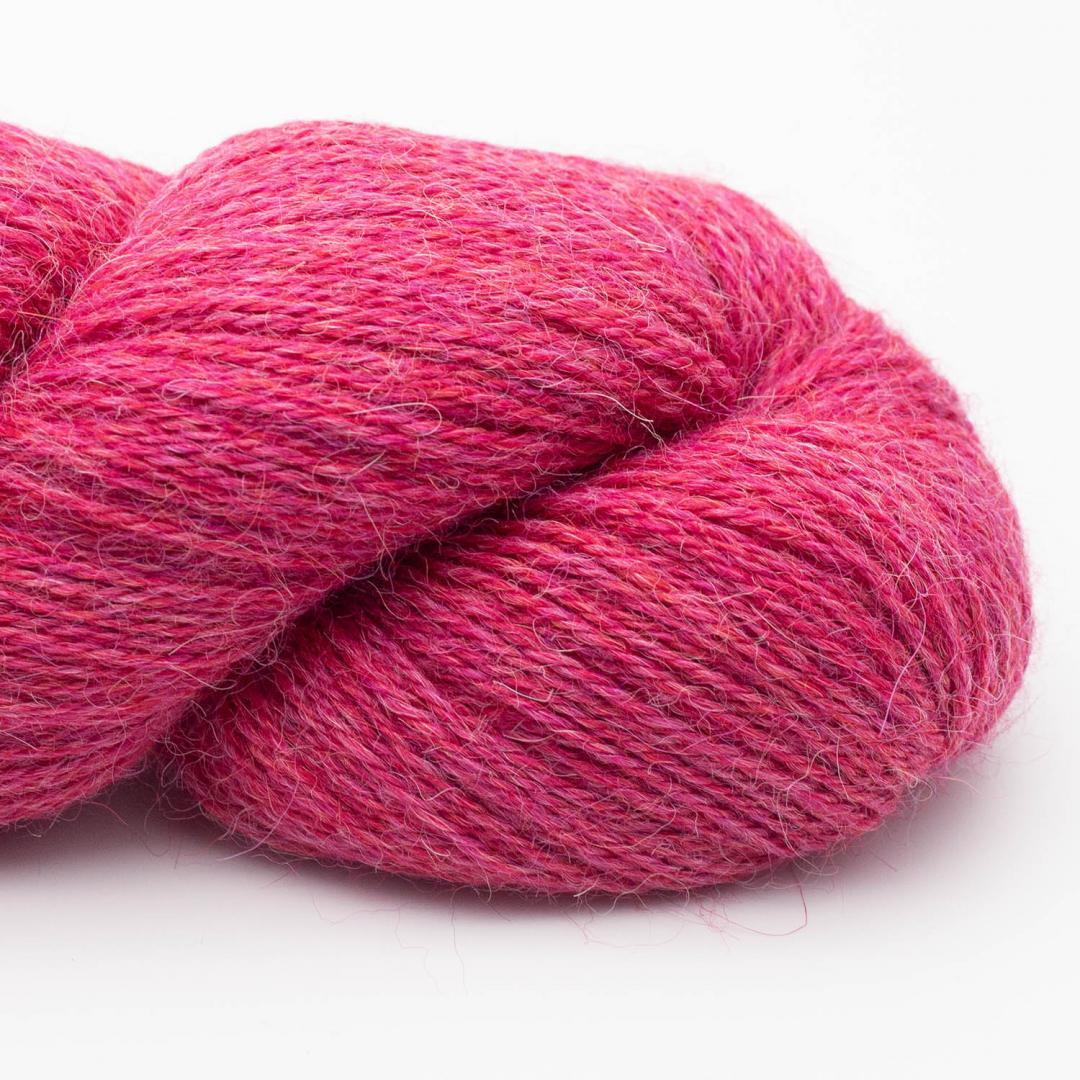 Kremke Soul Wool Alpaka Superfine Fino (100g) Freesie melange