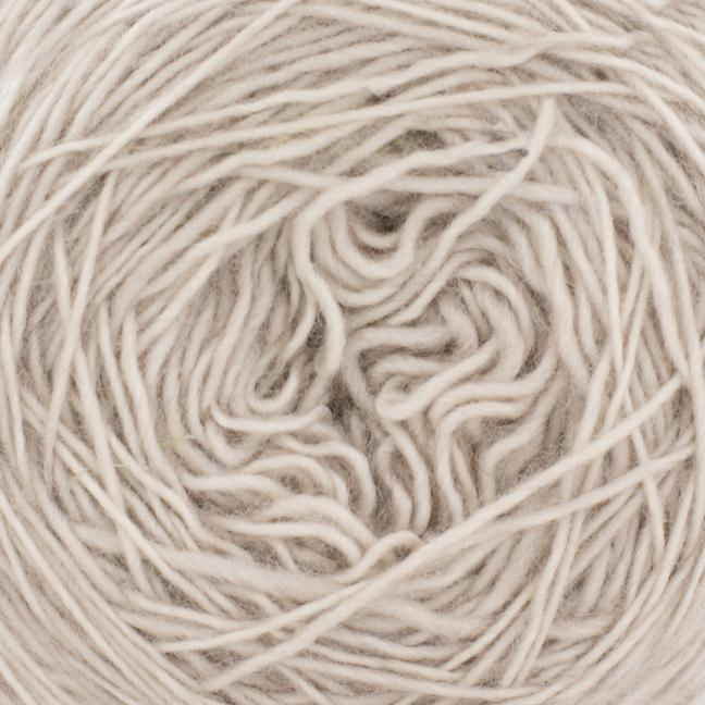 Cowgirl Blues Merino Single Lace solids Sable